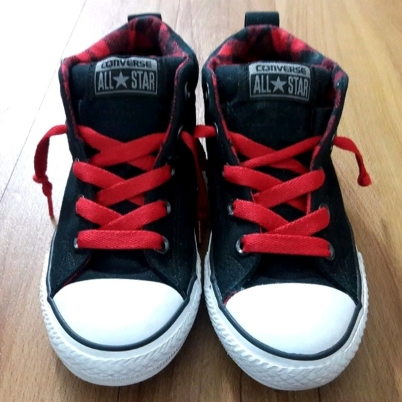 2b0a6037f71 Converse Other - FINAL PRICE DROP! Converse All Star Chuck Taylor s